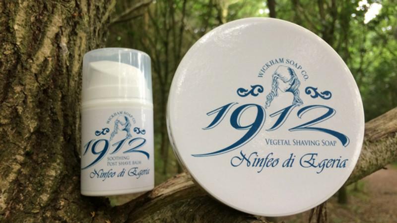 Wickham Soap Co Competition!