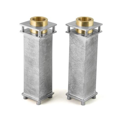 Medium Square Candle Holders