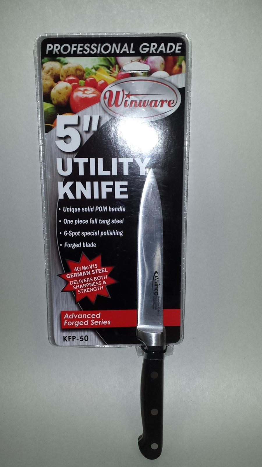 "5"" Utility Knife"