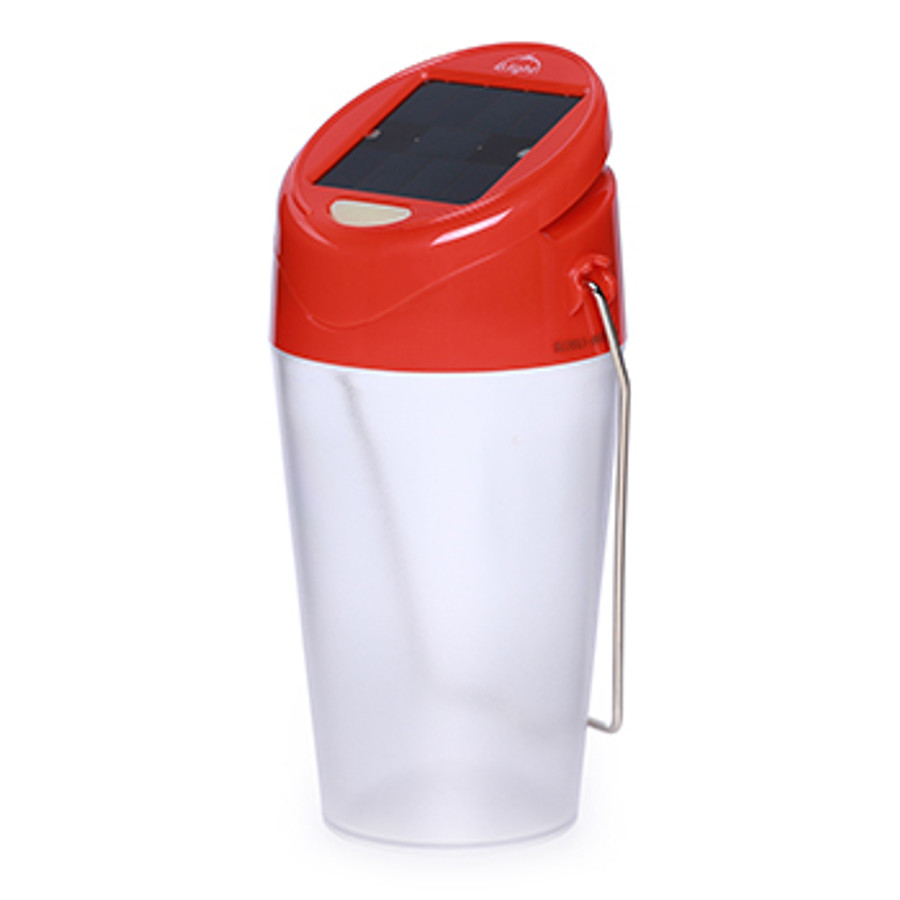 S20 SOLAR LED Lantern