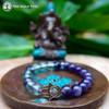 THE BROW CHAKRA HAMSA Bracelet