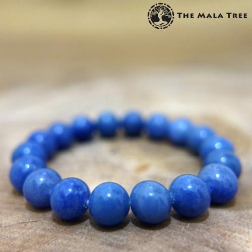 BLUE AVENTURINE Bracelet