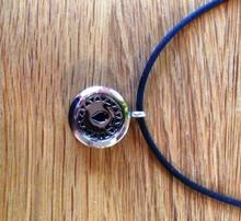 Diffusing Necklace - Arrowhead - Small