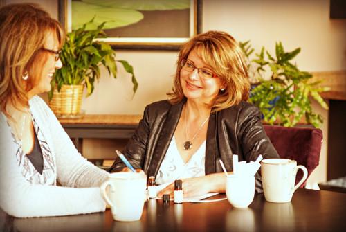 Aromatherapy Consultation - 30 Minutes - In Studio