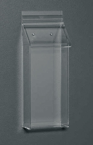 Outdoor Literature Holder (8317)