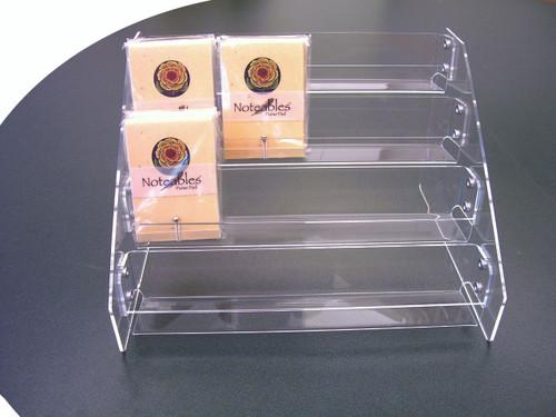"12  1/2"" Wide Mini Shelves (BAS 6)"