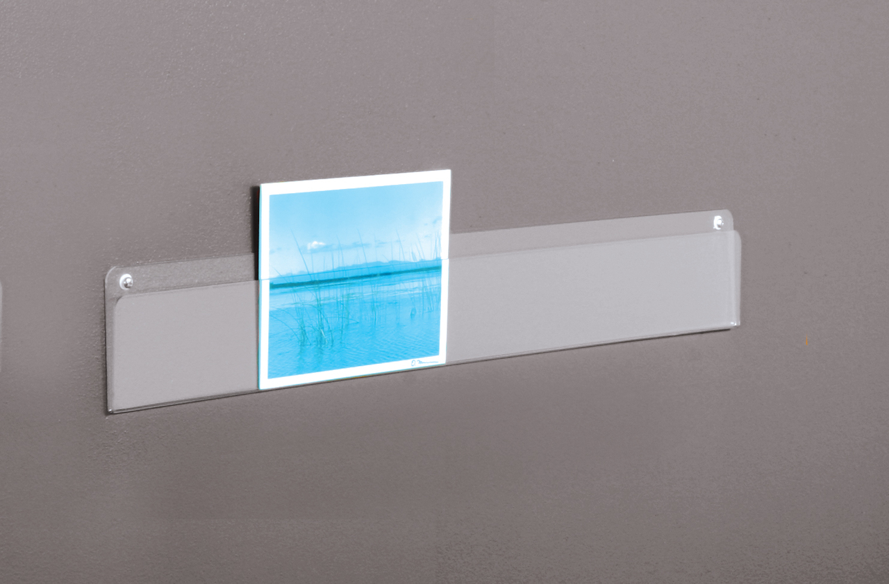 Greeting Card Holders, Rack and Displays from Clear Solutions
