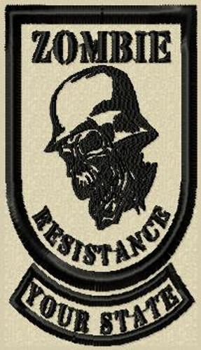 zombie resistance morale patch