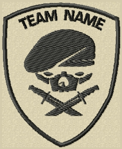 Team Templates - Ranger