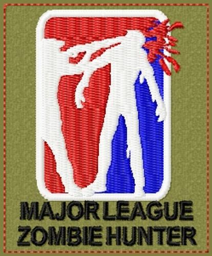 Major League Zombie Hunter 2