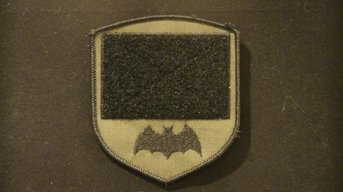 PiP Batman Morale Patch