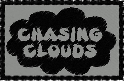 Chasing Clouds like a pro vaping patch
