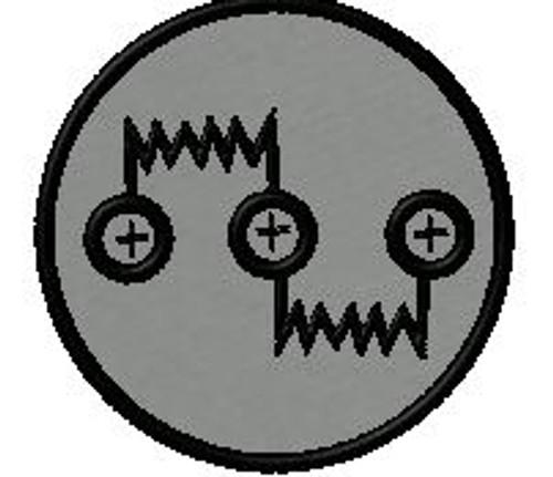 Custom Vaping RBA Patch