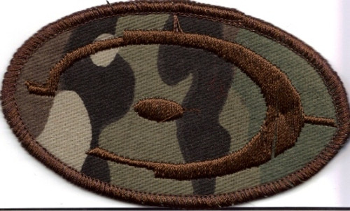 HALO Patch