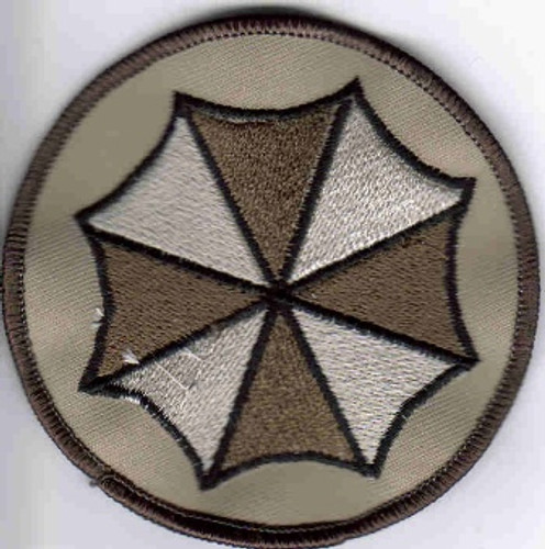 Umbrella Corp. Patch