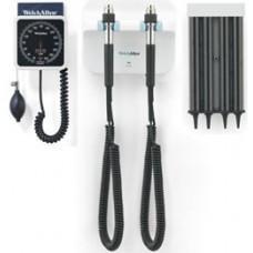 Welch Allyn  Wall Diagnost System Ref. 77792