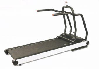 Trackmaster treadmill