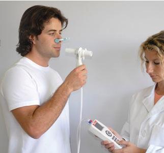 Spirometer Cosmed Spiropalm