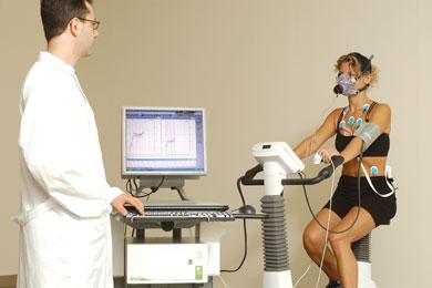 Pulmonary Function, Cosmed, Quark PFT