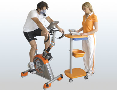 Cosmed Fitmate PRO