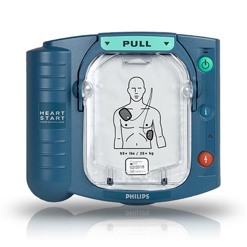 HeartStart OnSite (HS1) Defibrillator