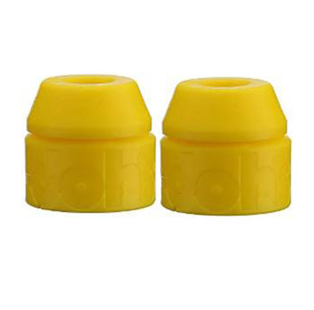 Shorty's Doh Doh Yellow Bushings - 92 Medium Soft