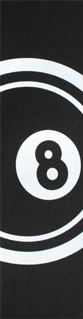 Black Widow 8 Ball Griptape Sheet