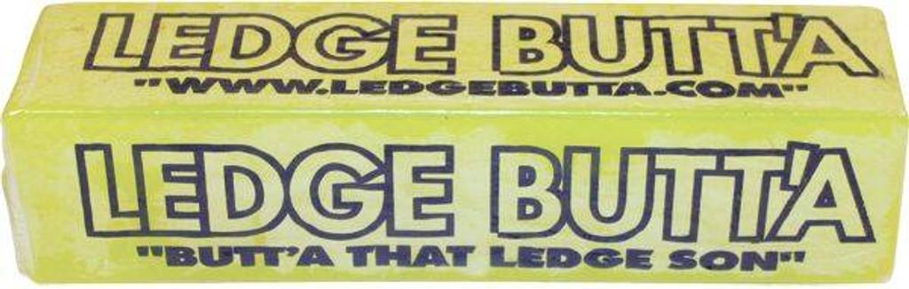 Consolidated Ledge Butta Wax