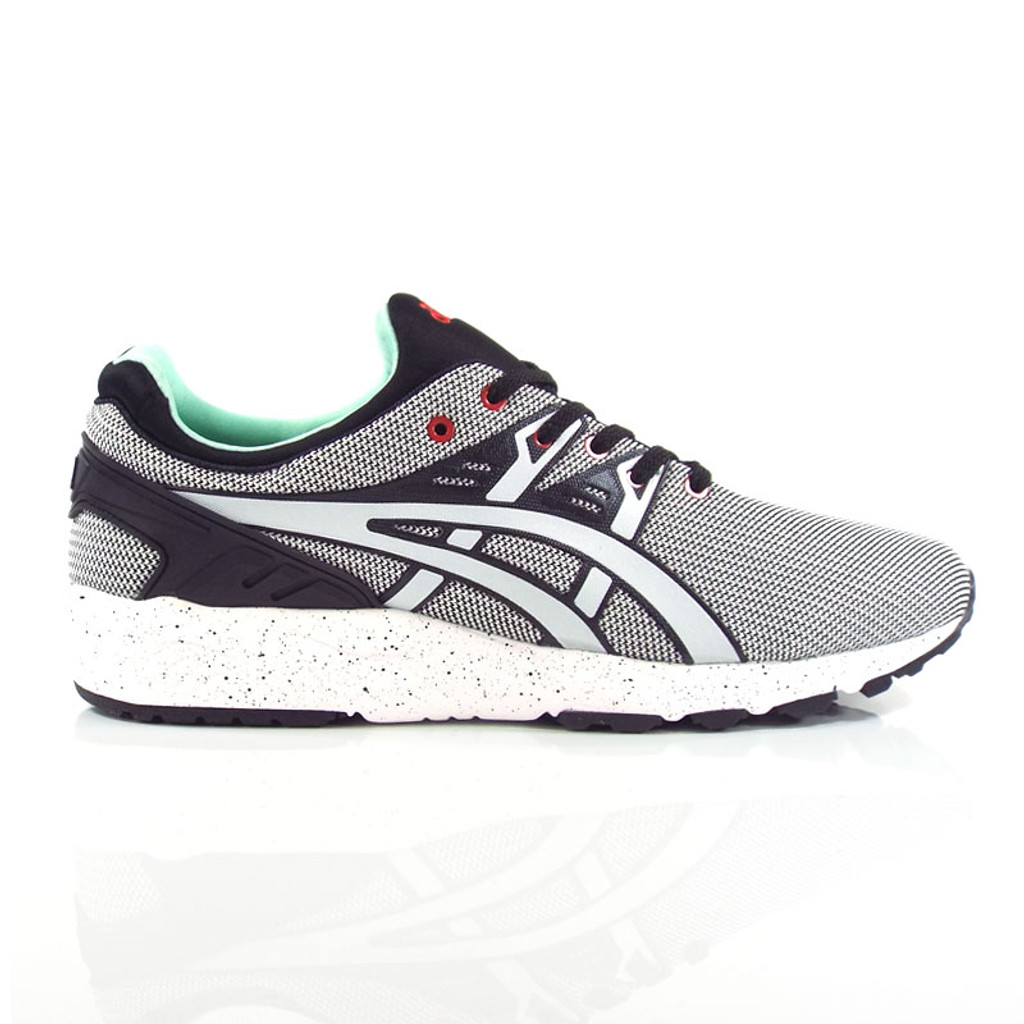 Asics Gel-Kayano Trainer Shoes - White/Soft Grey