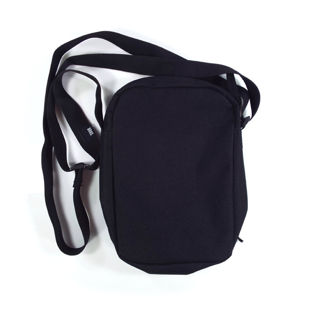 Sour Man Purse - Black