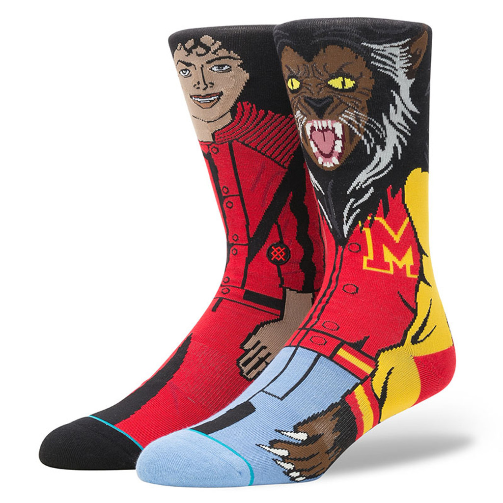 Stance Micheal Jackson Socks