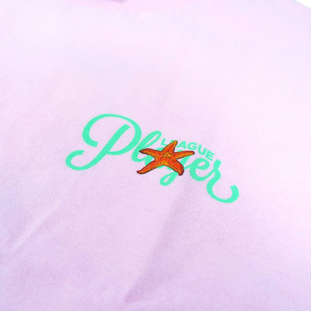Alltimers Tropical Fantasy T-Shirt - Pink