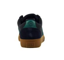 Huf Pepper Pro Shoes - Navy/Jade