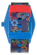 Neff Daily Wild Paisleaf Watch
