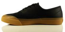 Huf Cromer Shoes - Navy/Gum