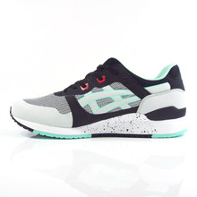 Asics Gel Lyte III NS Shoes - Soft Grey/Soft Grey