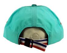 Huf x Thrasher TDS 6-Panel Strapback Hat - Mint