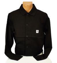 Huf Thrasher TDS Chore Jacket - Black