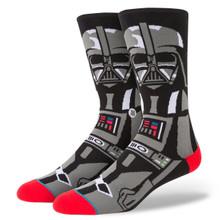 Stance x Star Wars Vader Socks - Black