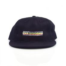 Alltimers Cool Runnings Ebbets Snapback Hat - Black