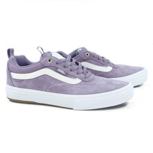 Vans Kyle Walker Pro Shoes - Purple Dawn