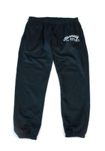 Kennedy Jetsetter Sweatpants - Black