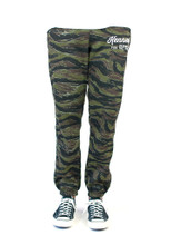 Kennedy Jetsetter Sweatpants - Tiger Camo