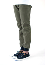 Kennedy Weekend Classics Joggers - Olive