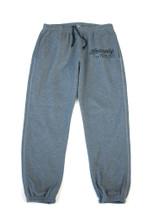 Kennedy Jetsetter Sweatpants - Charcoal Grey