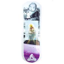 "Palace Milanes Pro S2 Skateboard Deck - 8.12"""