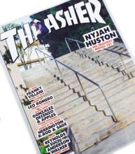 Thrasher Magazine - March 2018