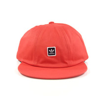 Adidas MOD 6 Panel Hat - Trace Scarlet