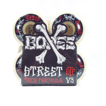 Bones Annuals STF Skateboard Wheels - 52mm