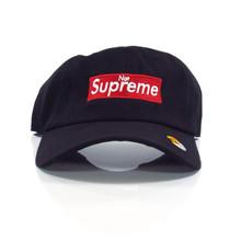 T.O.D. NotPreme Dad Hat - Black